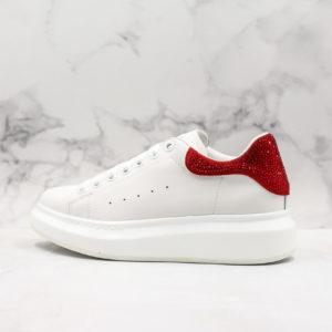 Oversized Sneaker-100