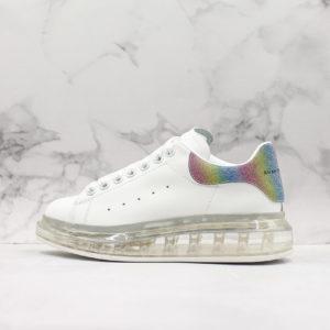 Oversized Sneaker-93